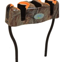 Cupsy couch car cup holder Woodland Camouflage