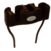 Cupsy legs can be repositioned for stability on couches, cars, blankets, and more...